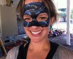 Fun Mask Painting