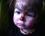 The Cutest Little Reigndeer Ever!