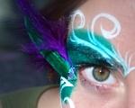 Eye Enhancement Painting